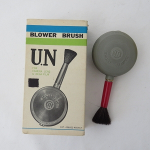 UN Camera Blower Brush for cleaning