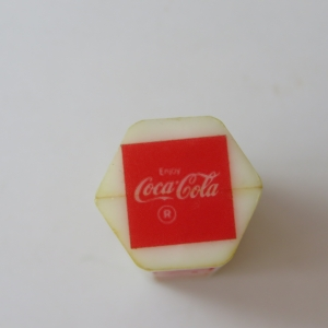 Coke vintage dice game - Rarely seen
