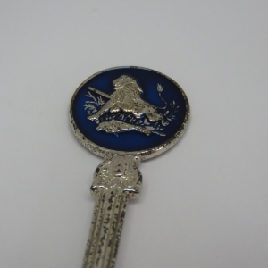 Rhodesia BSAP Spoon sold in BSAP hard square shop
