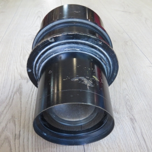 Lens Used for reconnaissance photos during WW2 - Spitfire PR MK XI and other aircraft used - 32 cm High