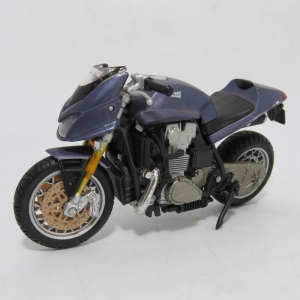 Maisto Munch Mammut 2000 model motorcycle - Scale 1/18